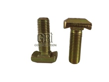 eye nut and washer bolt
