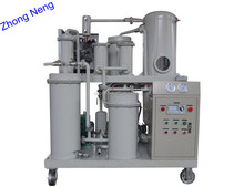 waste engine oil recycling/regeneration/purification machine TYA