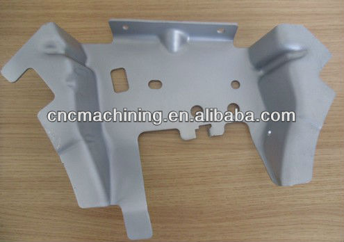 non-standard pressed metal stamping parts products