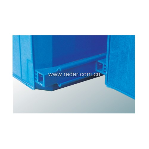 Factory directly sell plastic storage box spare parts with high performance
