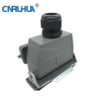 Fashion special heavy duty muffler connector clamp