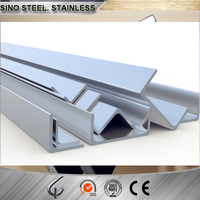 400 series stainless steel angle
