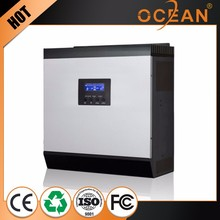 High Frequency Power 1Kw Solar Pv Price On Grid Mini Inverter