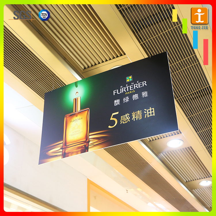 UV resistance foam board corrugated plastic sign/coroplast sign printing