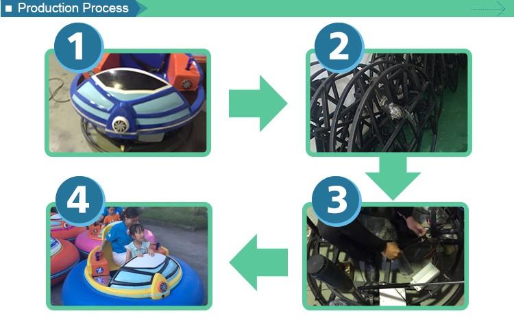 QQ-B atraente de gelo inflável amortecedor do carro com luzes led para a família que joga o assoalho do carro para carros
