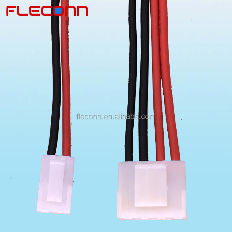 JST 3.96mm Pitch VH Connector Wire Harness.jpg
