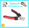 Pet Animal Dog Cat Bird Grooming Claw Nail Clippers Cutter Scissors Trimmer Pet Clipper