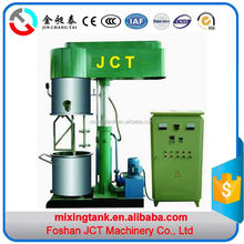 2016 JCT liquid silicone rubber making machine for chemical products