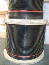 PVC/Nylon-Coated Wire Rope