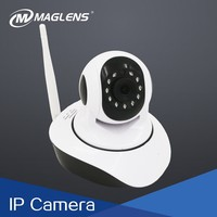 0Lux Max.25 fps 1.0MP Pixels 64Kbps H.264/JPEG 720p resolution wireless ptz maginon auto tracking ptz ip camera