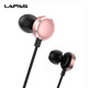 Low price sport wired earbuds,earphone for mobile phone free samples