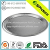 Aviation Aluminium Foil Food Tray with High Quality