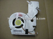 Brand new laptop cpu fan cooler for toshiba A200