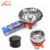 APG Portable Camping Burner Gas Stove