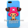 2013 most popular ONE PIECE phone 3D skin case(LH-2033)