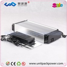 Great quality e-bike lifepo4 battery 36v 15ah ebike battery 36v 15ah 36 volt battery pack