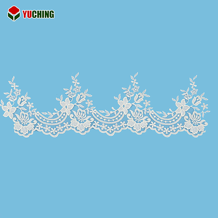 Latest Bridal Fabrics and Laces fitting for wedding gown and brides maid dresses
