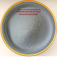 Anionic Polyacrylamide flocculant powder, wastewater treatment chemicals