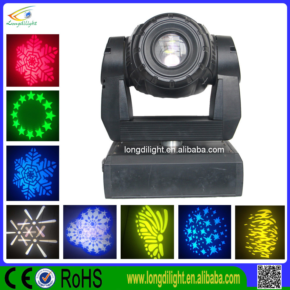 Cheap Dj Lights 1200w Moving Head Used For Stage/Dj/Club