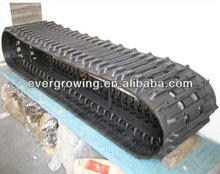 Rubber Track for Hagglund BV206 All Terrain Vehicle