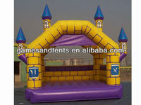outdoor inflatable castle jumper A1086