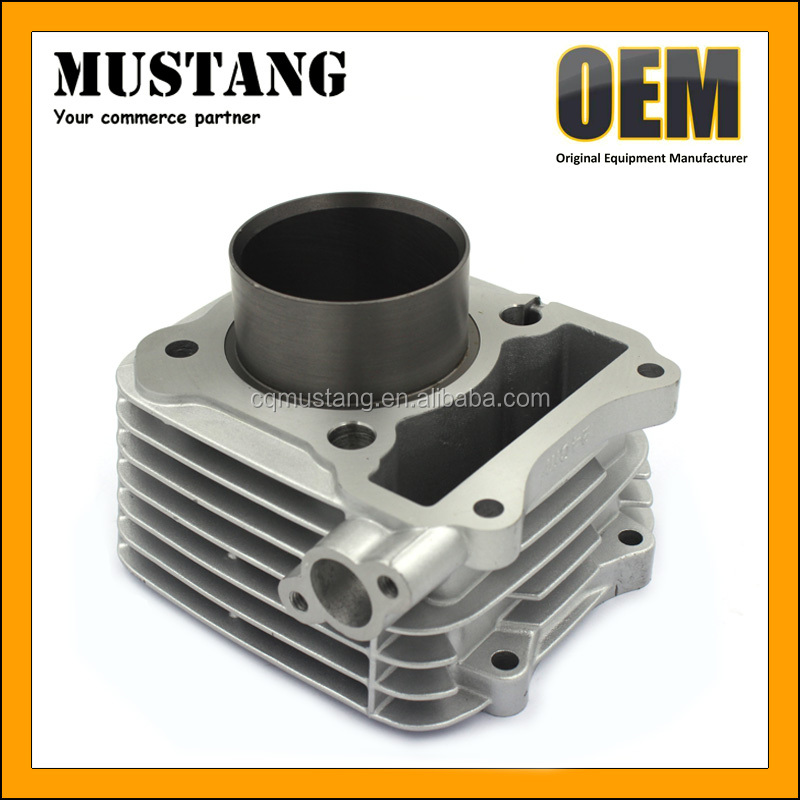 China Motorcycle Cylinder Manufacture for OEM SUZUKI EN 125