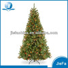Indoor Decoration Christmas Christmas Supplies Artificial Lighted Trees