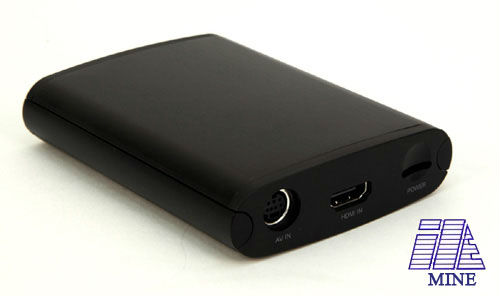 hotsale USB HD capture box support 1080P usb hdmi recorder