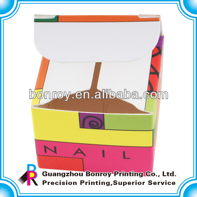 Factory printing gift box supply/custom gift box