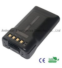 KNB48L Two Way Radio Battery Support P25 Standard