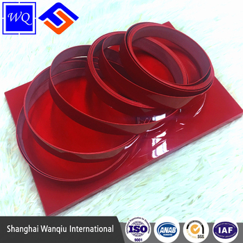 furniture accessories pvc edge banding 3mm