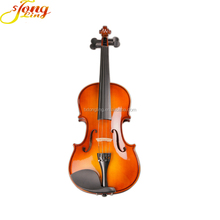 TL001-1B The Student Universal Beautiful High Quality Cheap Price Violin 4/4