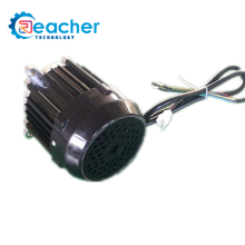 60v 1.5kw brushless dc motor electric bicycle motor 1500w