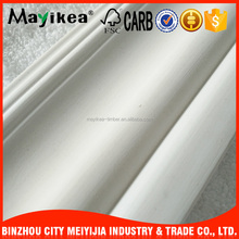 Innovative products for sell 1x20 container Mini quantity melamine laminate mdf skirting