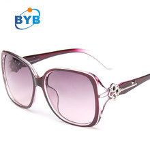 MN15829 Metal frame italian eyewear brands mens fashion sunglasses cool unisex
