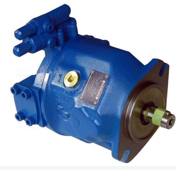 hydraulic gear pump pto