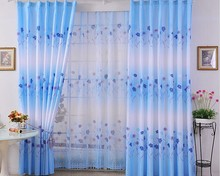 Wholesale Products Bathroom Cafe Curtains