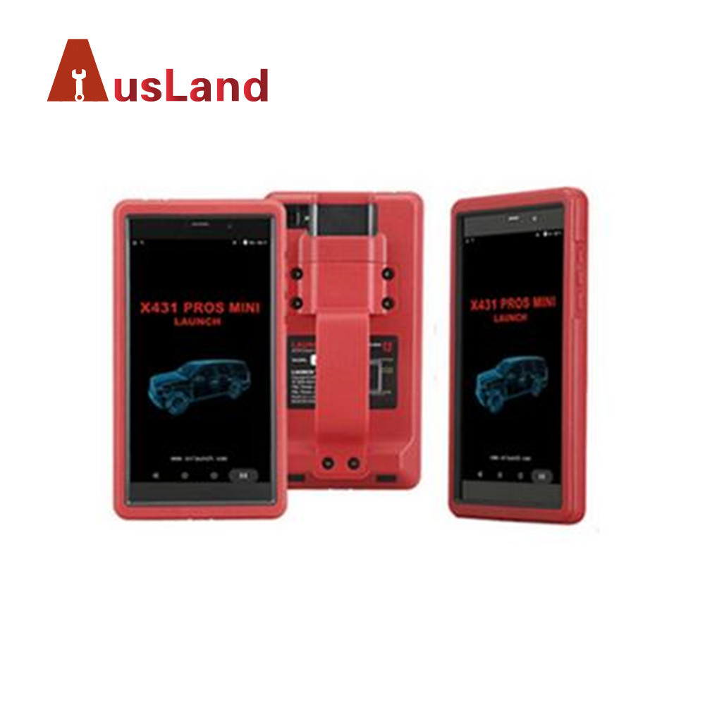 New Arrival Launch X431 Pro S Mini Diagnostic Tool with Bluetooth Powerful thanLaunch Mini X431 PRO Global Version
