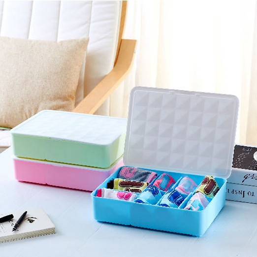 Top Sale Guaranteed Quality plastic storage box spare parts