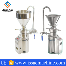 JML-65 Stainless Steel Chemical Industry Food Dairy Cosmetics Paint Laboratory Peanut Butter Walnut Grinder Colloid Mill