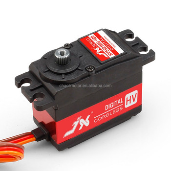 High voltage PDI-HV5921MG metal gear digital robot servo motor