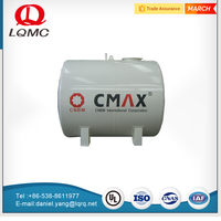 High quality 10000L to 100,000L oil diesel fuel storage tank