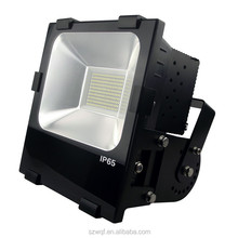 SMD led flood light ip65 outdoor 100w led flood light