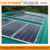 Cscpower 15kw grid tied solar power irrigation system 15kw solar system