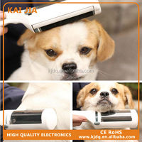 2014 Best Quality Lint Brush Clothes Lint Remover Brush Magic Fabric Lint Brush as seen on tv