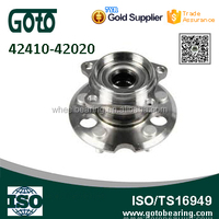 Wheel Bearing Car Parts for Rav4 ACA2/CLA2 Rear, hub bearing