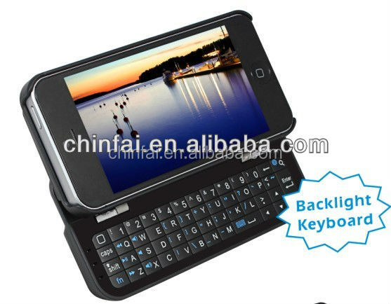 Bluetooth Keyboard case for Samsung Galaxy S3/Note2/Note3/S5 Protective Leather Case with Mini Bluetooth Keyboard
