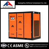 Top Class Preferential Price Germany Technology Airman Screw Type Air Compressor