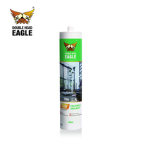 Recyclable Ecofriendly Colorful Silicone Sealant For Fish Aquarium Not Pungent
