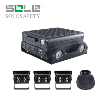 Factory wholesale cheap mobile dvr car support online monitoring with free monitoring platform